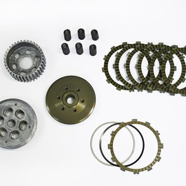 Slipper clutch kit
